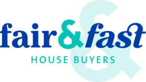 fair and fast house buyers logo